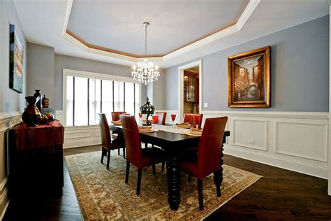Blue Dining Room Blue Dining Rooms 18 Exquisite Inspirations Design Tips