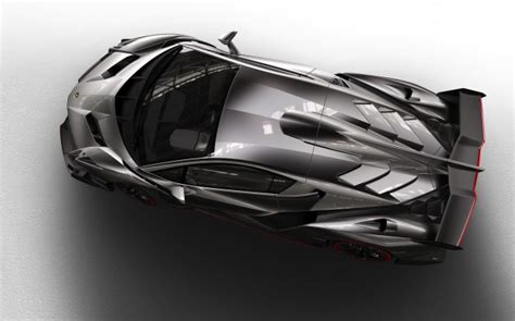 Lamborghini 6 Million by The 6 Million Speeding Bull Has Been Released Of The