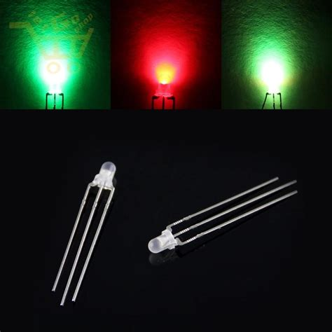diode led bicolore diode led bicolore 28 images 2018 5mm and green bicolor led 5mm dual color led diode common