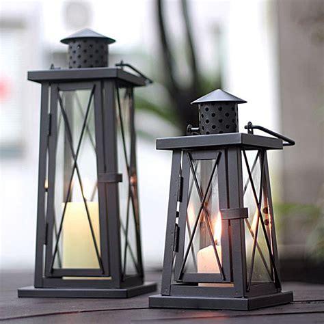 Hurricane Lantern Candle Holder Hurricane Lantern Candle Holder Light Fixtures Design Ideas