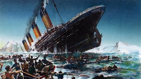 film titanic untergang historischer untergang teil 5 das ende einer 196 ra