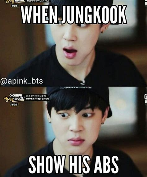 Bts Funny Memes - bts the facts and jimin jungkook on pinterest