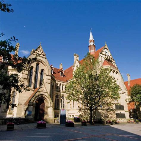 Pim Mba World Ranking by Alliance Manchester Business School The Of