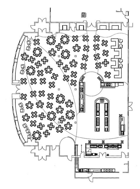 floor plan of cafeteria cafeteria renovations milligan