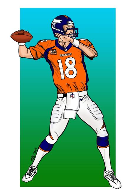 paul s blog 187 peyton manning player of the week