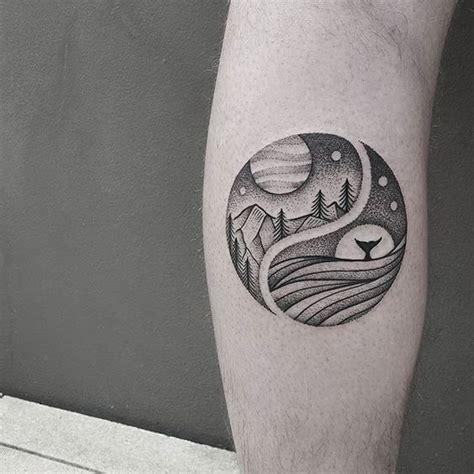 old school yin yang tattoo los 7 s 237 mbolos que te puedes tatuar para liberar tu mente