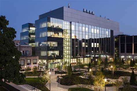 design engineer university university of chicago william eckhardt research center