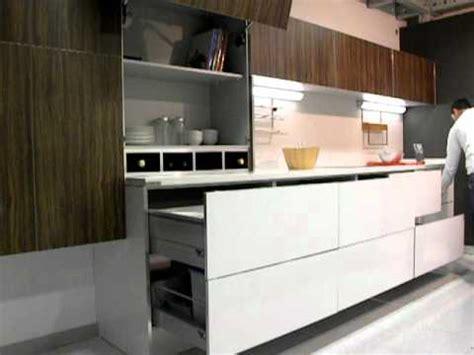 sistema automatico touch   muebles de cocinas