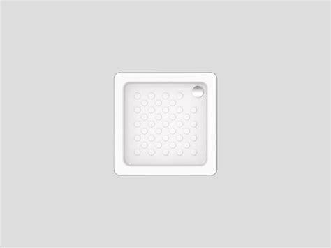 piatto doccia 65x65 piatto doccia sole 65x65
