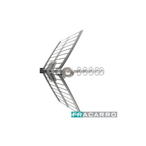Antena Sigma antena fracarro sigma 6hd 213201