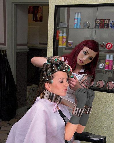 forced feminine haircuts in the beauty salon forced fem beauty salon bing images