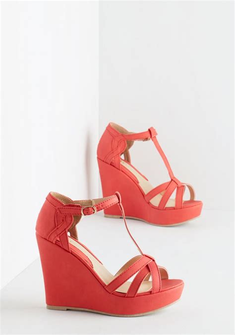 Wedges Laser Ac 23 1000 ideas about coral heels on heels coral shoes and yellow strappy heels