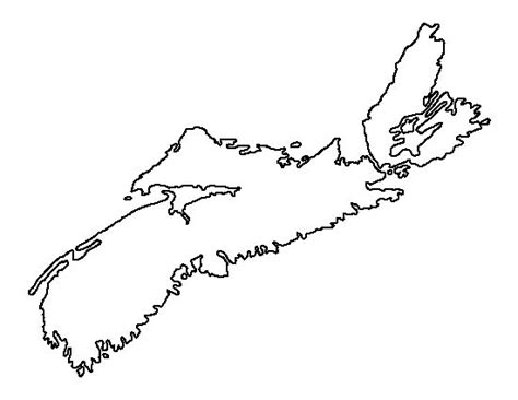 Map Of Scotia Outline by Scotia Pattern Use The Printable Outline For Crafts Creating Stencils Scrapbooking And