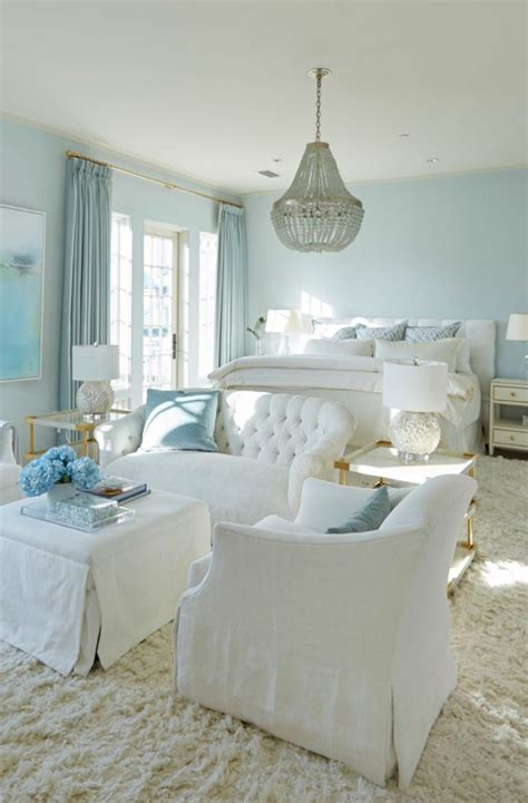 schlafzimmer hellblau melanie turner interiors house of turquoise