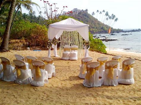 Top 10 Best Wedding Destinations In India   Exotic Wedding