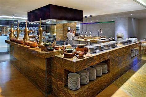 kitchen jw marriott marquis duba
