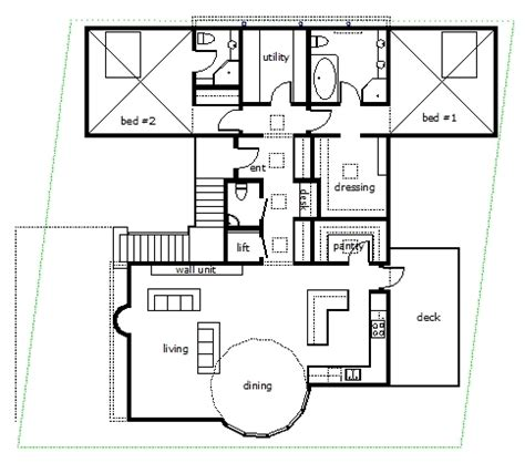 birds eye view of a house plan back door for house back free engine image for user manual download