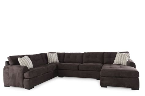 jonathan louis sofas jonathan louis carlo three piece sectional mathis