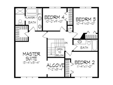 trend homes floor plans 14 english home plans english cottage style floor plans
