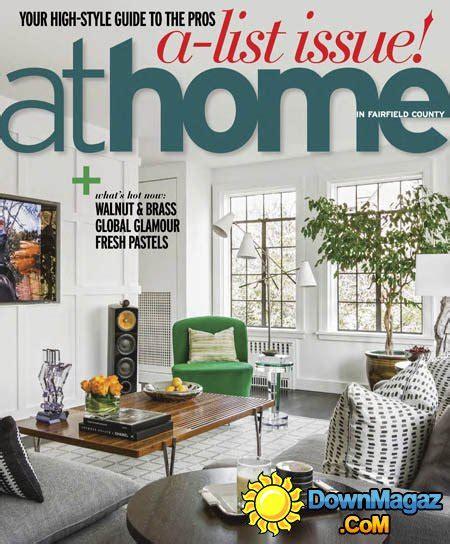 home design magazines usa athome usa winter 2015 2016 187 download pdf magazines