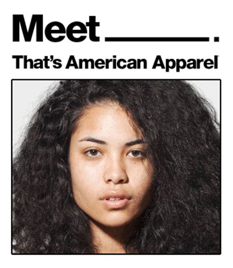 american apparel meet the models template american apparel gif find on giphy