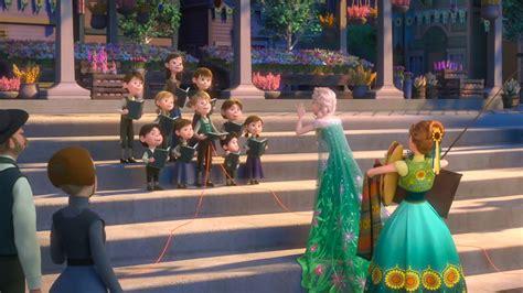 Elsa Frozen Fevern 2 Can Sing Song frozen fever rivelata l origine dei mini olaf for