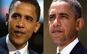 24 shocking photos of u s presidents before and after