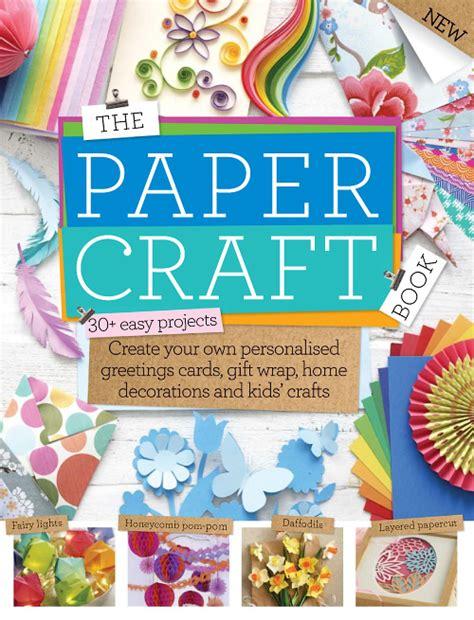 Paper Craft Books Free - paper crafts magazine pdf