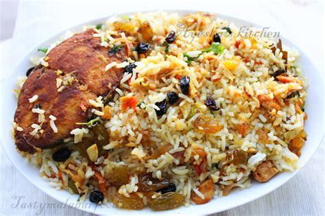 Fish biryani recipe pdf forumfinder Image collections