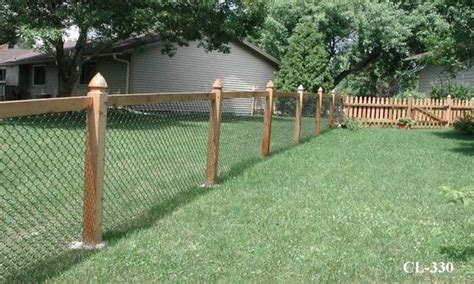 cheap fences for backyard inexpensive see through fence landscaping lawn care