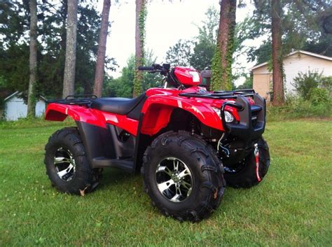 12 vs 14 rims honda foreman forums rubicon rincon rancher and wheels and tires for honda 500 2013 foreman 500 w 28