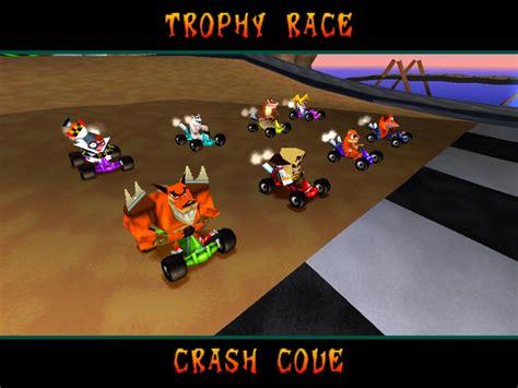 emuparadise ctr crash team racing u iso