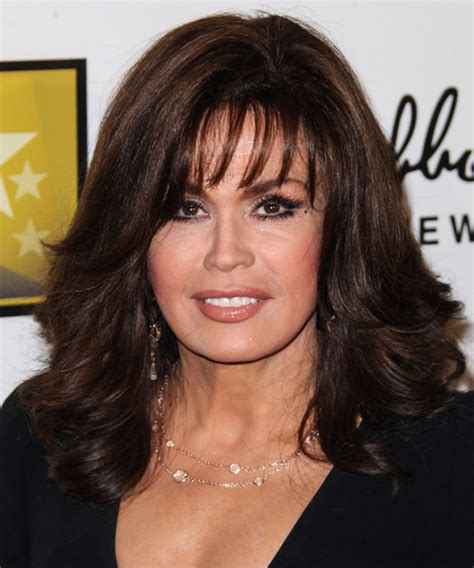 how is marie osmonds hair cut how is marie osmond haircut hairstylegalleries com