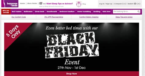 beds black friday bensons for beds black friday deals