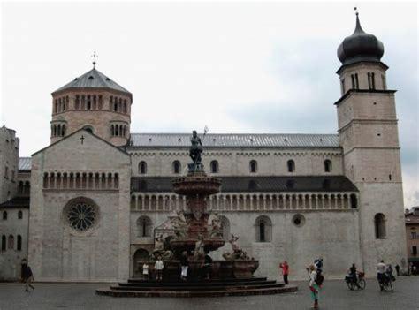 popolare trentino alto adige trento cattedrale san virgilio trento