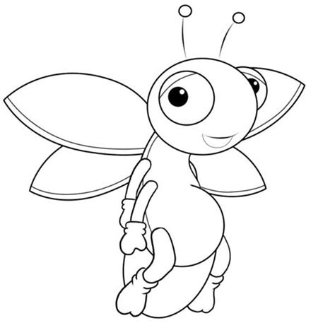 eric carle firefly coloring pages more information