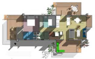Florida House Floor Plans Prefab Sustainable Housing Made From Recycled Shipping