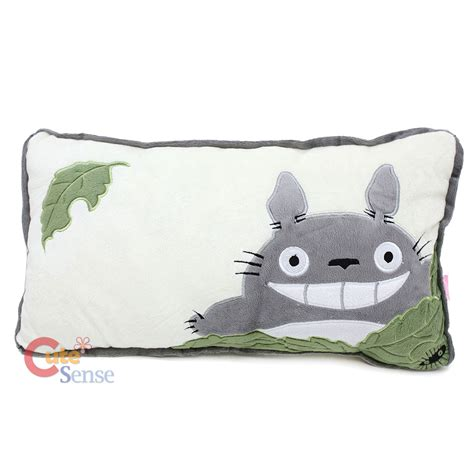 Totoro Pillow by Totoro Pillow Cushion Soft Square 16 Quot Ebay