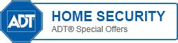 adt home security packages