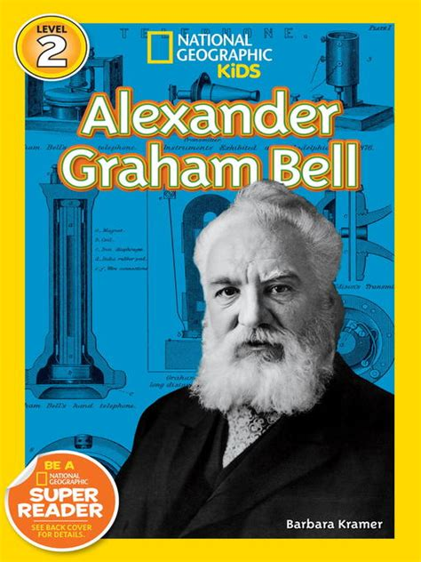alexander graham bell biography en francais national geographic readers alexander graham bell