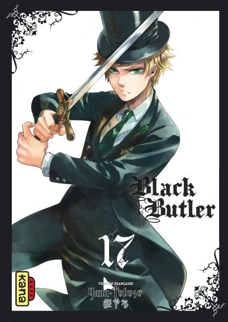 Black Butler Vol 16 black butler vol 17