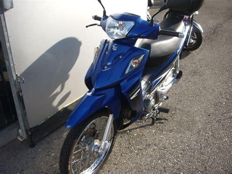 Suzuki Fl Suzuki Fl 125 Address N O Bike Ag Gebenstorf Occasion