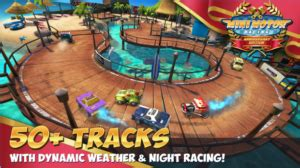 motor racing free software mini motor racing v2 apk free thriller of free
