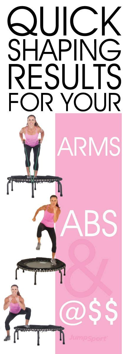 troline exercises top 3 arms abs cardio trolines cardio and exercises