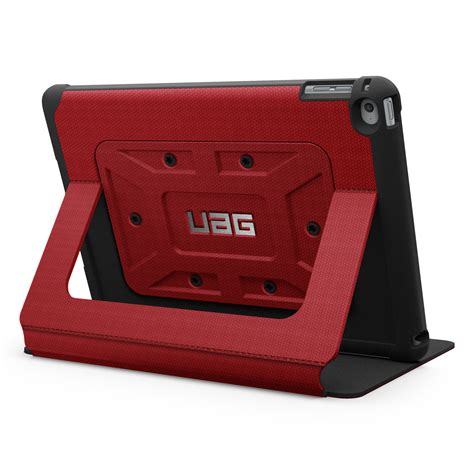 Uag Magma Casing For Microsoft Surface Pro 4 Limited air2 ケース uag フォリオケース レッド armor gear iphone