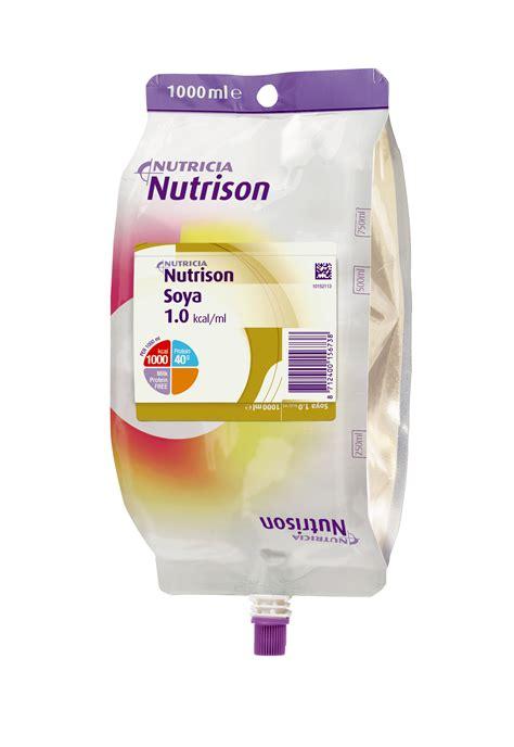 peg alimentazione enterale nutrison soya nutricia it