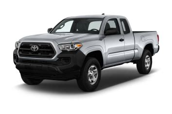 2011 Toyota Tacoma Trd Sport Specs by 2018 Toyota Tacoma Trd Sport Access Cab 4x4 V6 M T Std Bed