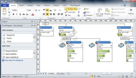 how to use ms visio 2010 microsoft visio premium 2010
