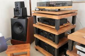 Ikea Audio Rack 1000 Images About Hifi On Klipsch Speakers