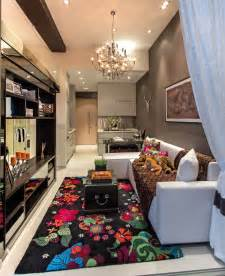 Home Interior Design For Small Spaces Small Space Apartment Interior Designs Livingpod Best